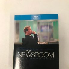 Series de TV: THE NEWSROOM. Lote 221931426