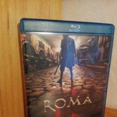 Series de TV: ROMA TEMPORADA 1 COMPLETA BLURAY. Lote 222444692
