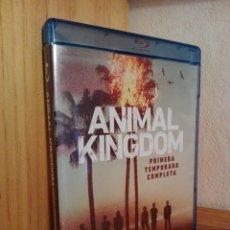 Series de TV: ANIMAL KINGDOM TEMPORADA 1 BLURAY. Lote 222445142