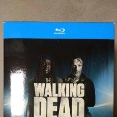 Series de TV: THE WALKING DEAD TEMPORADA 1 2 3 4 5 6 7. COMPLETAS SIN ABRIR. Lote 225050125