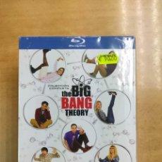 Series de TV: THE BIG BANG THEORY - COLECCIÓN COMPLETA - BLURAY. Lote 228113225