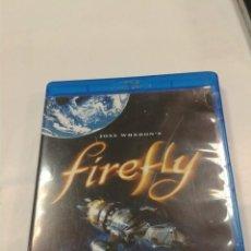 Series de TV: PACK FIREFLY (SERIE COMPLETA) (3 BLURAY) EDICIÓN UK CON SUBTITULOS EN CASTELLANO.. Lote 234627990