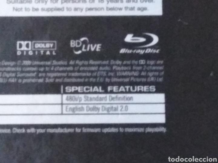 Series de TV: Battlestar Galactica, the complete series, Blu-Ray - Foto 22 - 246591995