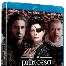 Series de TV: LA PRINCESA DE EBOLI (BLU-RAY). Lote 254247595