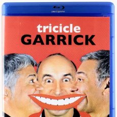 Series de TV: TRICECLE: GARRICK (BLU-RAY). Lote 254247935