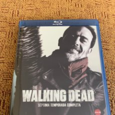 Series de TV: THE WALKING DEAD TEMPORADA 7 BLU RAY. Lote 254669080