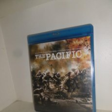 Series de TV: THE PACIFIC - TOM HANKS / STEVEN SPIELBERG - 6 BLU-RAY / 6 BLURAY - DISPONGO DE MAS BLU-RAYS. Lote 254893170