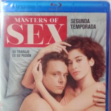 Series de TV: MASTERS OF SEX 2T.. Lote 255008640