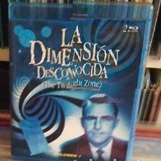 Series de TV: LA DIMENSION DESCONOCIDA (BLU-RAY) TEMPORADA 1. Lote 255540840