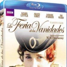 Series de TV: LA FERIA DE LAS VANIDADES (BLU-RAY) (VANITY FAIR). Lote 259304900