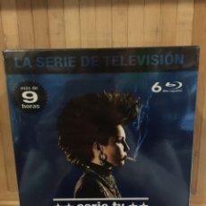 Series de TV: MILLENNIUM ( LA SERIE DE TELEVISIÓN ) BLURAY - PRECINTADO -. Lote 268414459