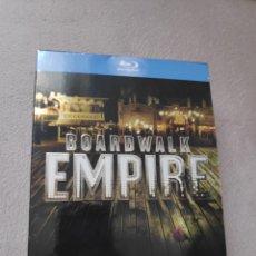 Series de TV: BLU-RAY - SERIE CASTELLANO - TEMPORADAS 1,2 Y 3 - BOARDWALK EMPIRE -HBO. Lote 269115133