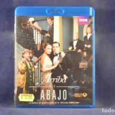 """Series de TV: ARRIBA Y ABAJO (LA SECUELA DE LA MÍTICA SERIE DE TV """"UPSTAIRS DOWNSTAIRS"""") - BLU RAY. Lote 269642093"""