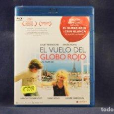 Series de TV: EL VUELO DEL GLOBO ROJO - BLU RAY. Lote 269642428