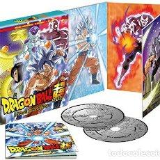 Series de TV: DRAGON BALL SUPER. BOX 10 - BLU-RAY. Lote 275124298