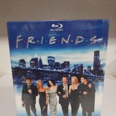 Series de TV: REF.14553 FRIENDS LAS 10 TEMPORADAS - BLURAY NUEVO PRECINTADO. Lote 277585058