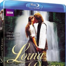 Series de TV: LORNA DOONE (BLU-RAY). Lote 288689278