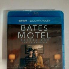 Series de TV: REF. 15663 BATES MOTEL SEASON ONE V.O. SIN CASTELLANO-BLURAY NUEVO A ESTRENAR. Lote 289239183
