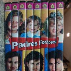 Series de TV: SERIE TV PADRES FORZOSOS (CON LAS HERMANAS OLSEN). Lote 293505513