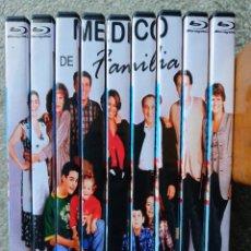 Series de TV: SERIE TV MÉDICO DE FAMILIA COMPLETA. Lote 293567618
