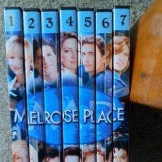 Series de TV: SERIE TV MELROSE PLACE COMPLETA. Lote 293769453