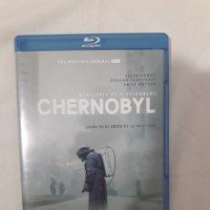 Series de TV: CHERNOBYL (MINISERIE) BLU RAY. Lote 295583228