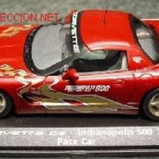 Slot Cars: FLY A581 CHEVROLET CORVETTE C5. Lote 7896244