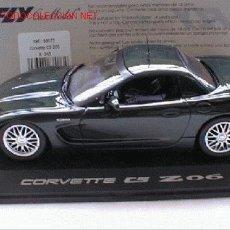 Slot Cars: FLY A543 CORVETTE C5 Z06 . Lote 7896251