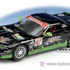 Slot Cars: FLY CORVETTE C5 SPEEDVISION GT 2OOO MAGIC CARS. Lote 9745558