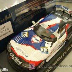Slot Cars: FLY A82 VIPER GTS R 3º SILVERSTONE 1999. Lote 24822353