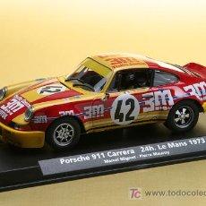 Slot Cars: PORSCHE 911 CARRERA 3M DE FLY. Lote 190154072