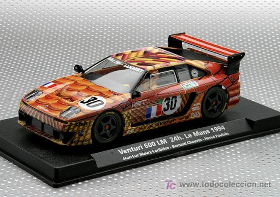 Futur championnat GT1? 7310266
