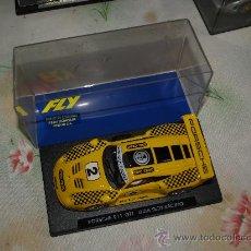 Slot Cars: PORSCHE 911 GT1 GUIA SLOT RACING. Lote 19134251