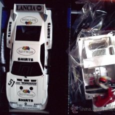 Slot Cars: FAST KIT - 88237 LANCIA BETA MONTECARLO DE FLY. Lote 40855088