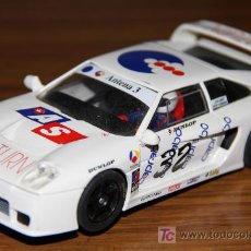 Slot Cars: VENTURI - FLY - SCALEXTRIC. Lote 19208373