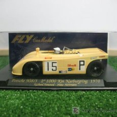 Slot Cars: (FLY) PORSCHE 908 1.000 KM NURBURGRING. Lote 20243526