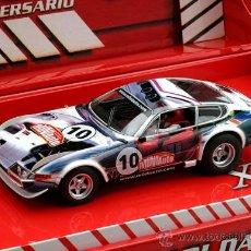 Slot Cars: OFERTON - 96045 - FERRARI DAYTONA EDICION ESPECIAL MINIAUTO DE FLY. Lote 168623218