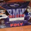 Slot Cars: B.M.W. M3 GTR DE FLY. . Lote 27155103