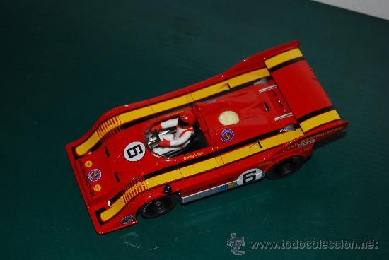 PORSCHE 917/10 FLY. OFERTA. DESCATALOGADOS!!! (Juguetes - Slot Cars - Fly)