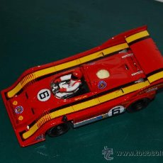 Slot Cars: PORSCHE 917/10 FLY. OFERTA. DESCATALOGADOS!!!. Lote 26263662