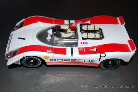 PORSCHE 908 FLY. MUY BIEN!!! (Juguetes - Slot Cars - Fly)
