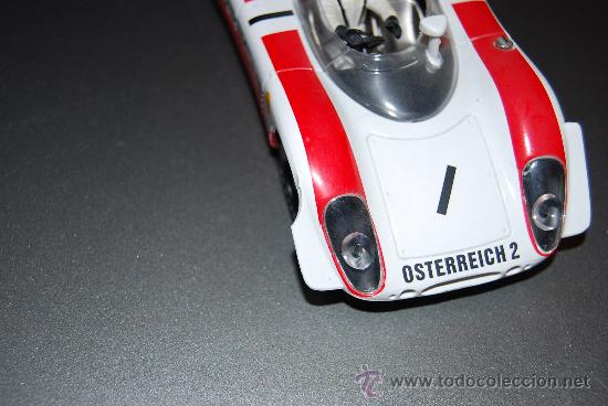 Slot Cars: POrsche 908 FLY. MUY Bien!!! - Foto 2 - 255408415