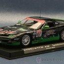 Slot Cars: CORVETTE C5R SPEEDVISION GT 2000. Lote 31189668
