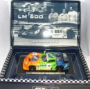Slot Cars: MARCOS LM 600 4H JARAMA 1998. Lote 31189857