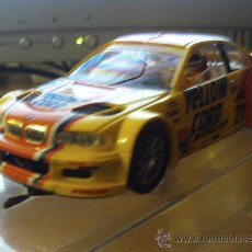 Slot Cars: BMW M3 GTR. Lote 31232908