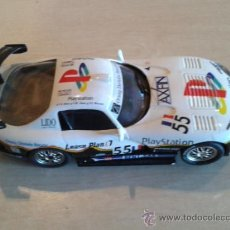 Slot Cars: COCHES SCALEXTRIC FLY VIPER. Lote 35681337