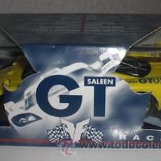 Slot Cars: SCALEXTRIC COCHE FLY SALEENV. Lote 36267022