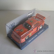 Slot Cars: FLY - FORD CAPRI RS TURBO. Lote 37928241