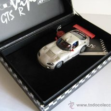 Slot Cars: FLY - VIPER GTS-R PLATA DE LEY EDICIÓN ESPECIAL LIMITADA. Lote 90598909
