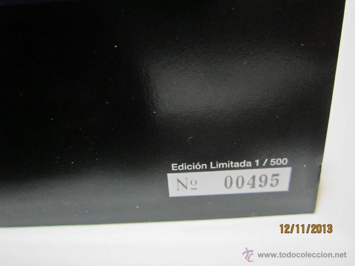 Slot Cars: RENAULT 5 TURBO Edición Especial POLY 2007 NUEVO FLY - Foto 8 - 40151341